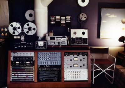 Gary Denton Recording Studio