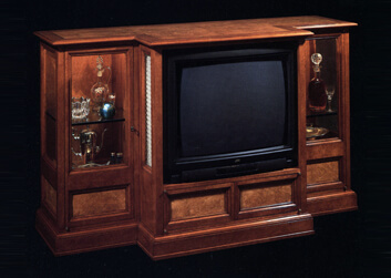 Alder TV & Display