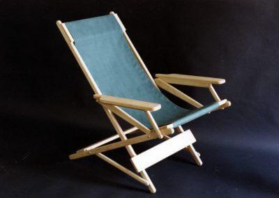 Folding Rocking Chair