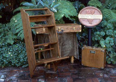 Early Oak Cases