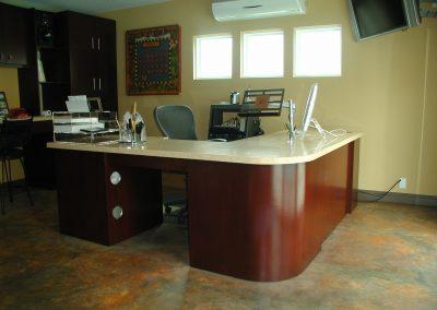 Composer's Desk