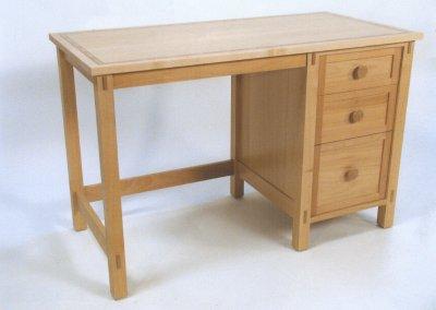 Children's Computer Desk and Nightstand/Dresser